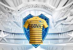 Image de l'article Les maillots 2016 de Boca Juniors par Nike