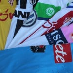 Les maillots Kappa de la saison 2015-2016