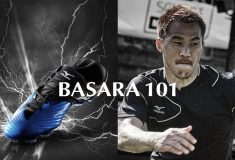 Image de l'article Mizuno présente sa nouvelle Basara 101