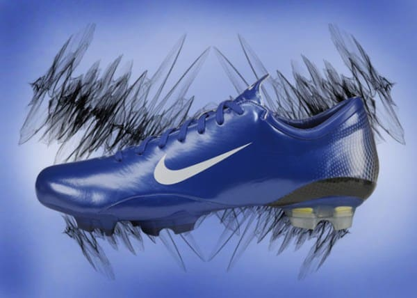 chaussure-football-Mercurial-Vapor-III-blue