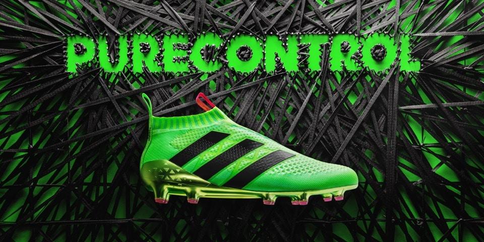 chaussure de foot adidas 16 purecontrol