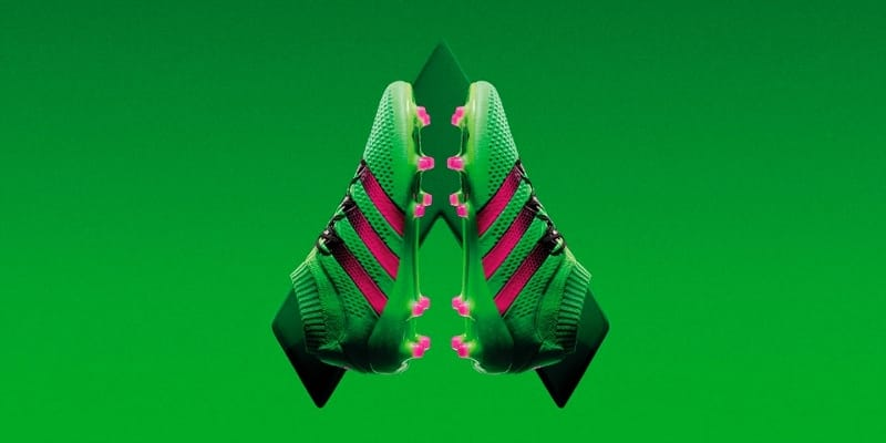 Ace L'adidas La Primeknit Voici Laceless 16 Après 1 Oqgzaxw