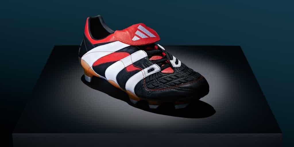 Toutes Chaussures Zinédine Football Zidane Les De 4AjL5R