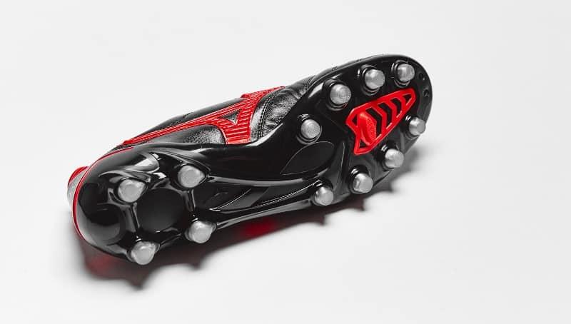 chaussure-football-mizuno-neo-chinese-red-2