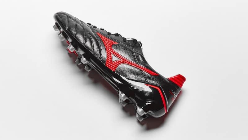 chaussure-football-mizuno-neo-chinese-red-6