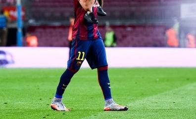 chaussure-football-neymar-nike-hypervenom-II