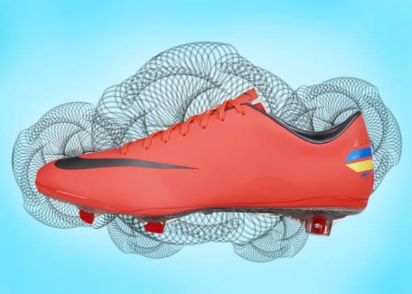 chaussure-football-nike-Mercurial-Vapor-VIII-Mango-2