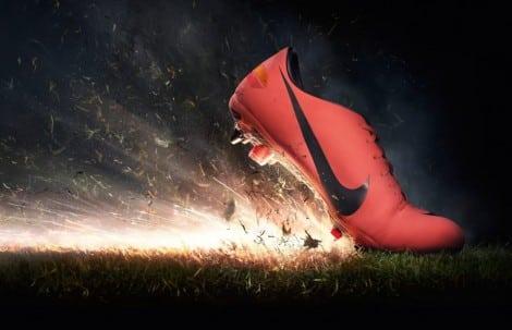 chaussure-football-nike-mercurial-vapor-VIII-mango-1