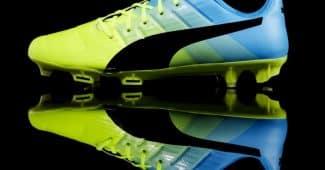 Image de l'article Puma dévoile officiellement l'EvoPOWER 1.3