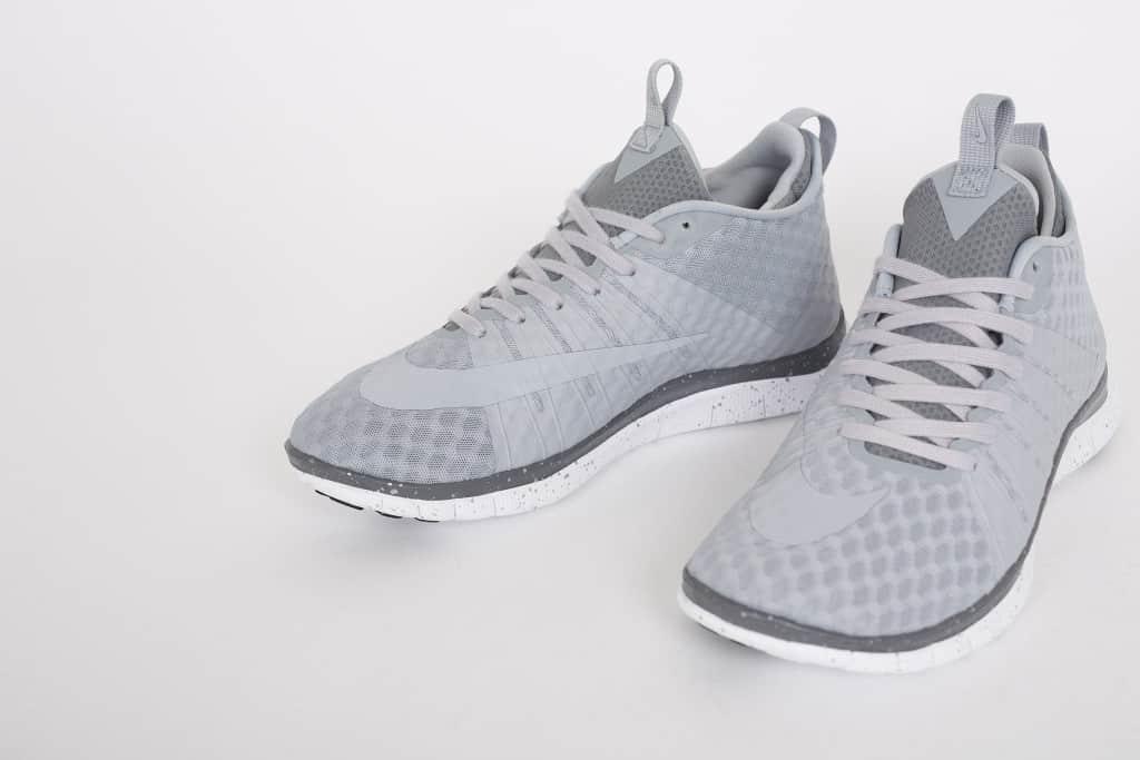 """Nike Free Hypervenom 2 FS """"Wolf Grey"""""""