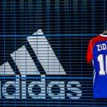 Les chaussures de … Zinedine Zidane