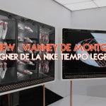 Rencontre avec Vianney De Montgolfier, le designer de la Nike Tiempo Legend 6
