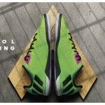 Des nouveaux coloris pour la gamme Futsal/Street d'adidas