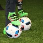 Guide : comment choisir votre taille de chaussures de foot ?
