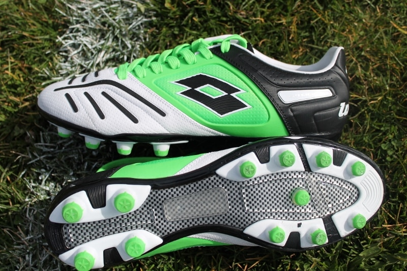 chaussure-football-lotto-stadio-potenza