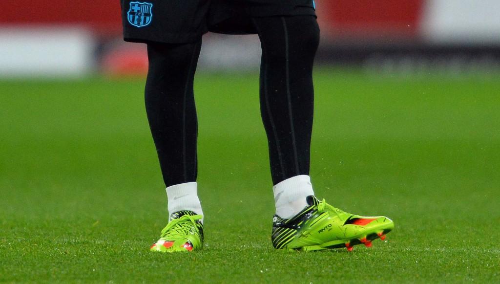 chaussure-football-messi-15-vert-2016