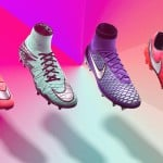 Nike dévoile le pack Metal Flash