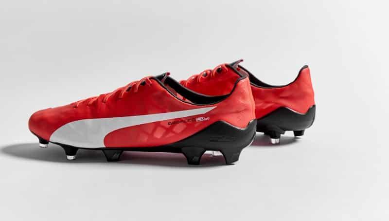 chaussure-football-puma-evospeed-1-4-sl-red-black-4