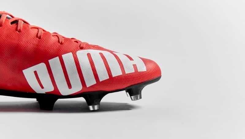 chaussure-football-puma-evospeed-1-4-sl-red-black-5