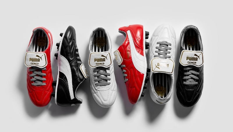 chaussure-football-puma-king-stripes-5