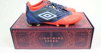 Image de l'article Test de l'Umbro Medusae Pro