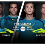 Puma & Intersport relancent l'evoCHALLENGE