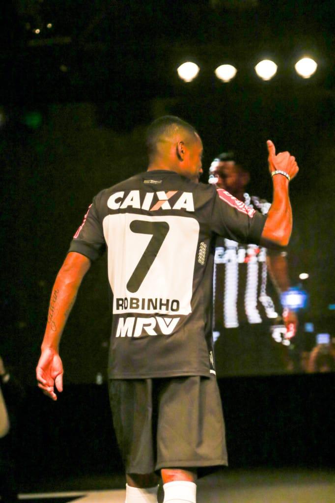Maillot Atletico Mineiro 2016
