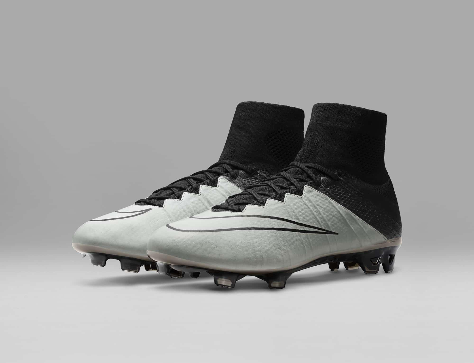 Nike sort la collection Tech Craft III
