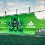 adidas a lancé sa tournée «Sois le Boss» autour de Paris