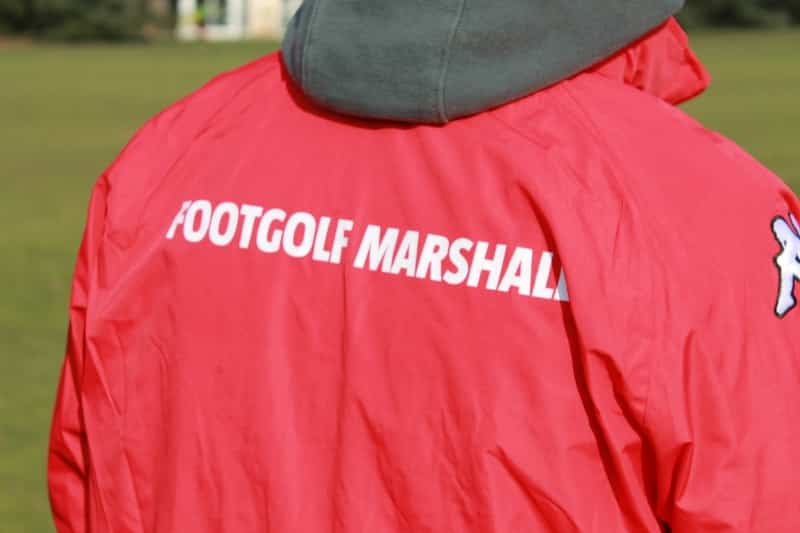 Footgolf-Marshall