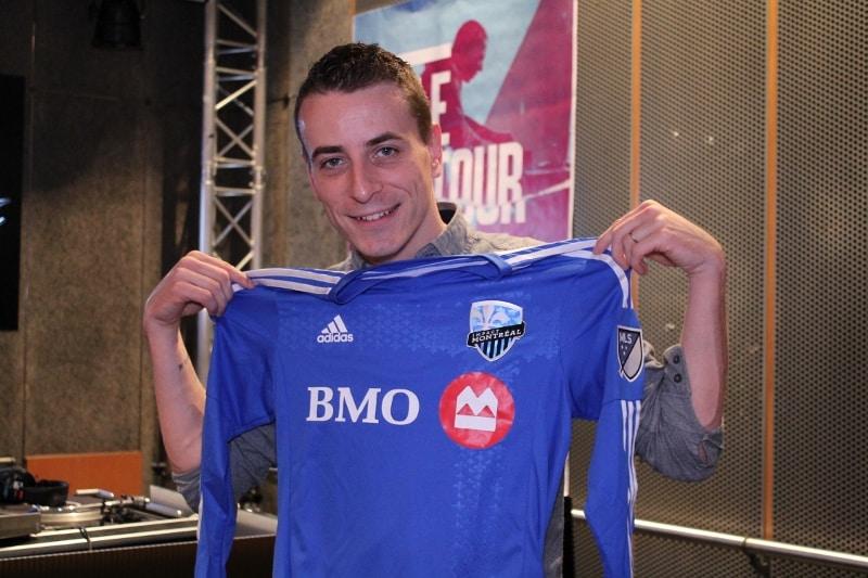 Grégoire-Godefroy-présentateur-MLS-Sunday-Soccer-Show-Impact-Montréal
