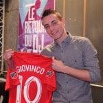 Entretien avec Grégoire Godefroy, spécialiste de la MLS en France