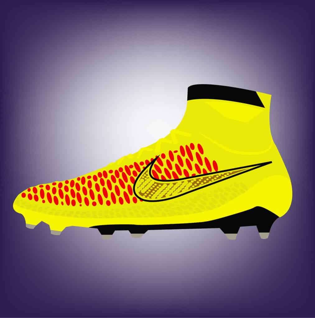 Illustration-Jordan-Budd-chaussure-football-nike-magista-obra