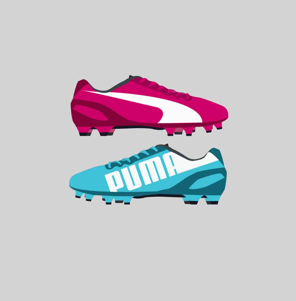 Illustration-Jordan-Budd-chaussure-football-puma-evospeed-1-2