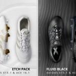 adidas Fluid & Etch Pack pour les X 15.1 et Ace 16.1
