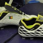 Les chaussures de… Benoit Assou-Ekotto