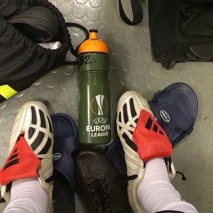 chaussure-football-assou-ekotto-adidas-predator-mania-blanc