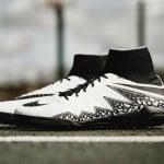 Un nouveau pack Noir et Blanc pour la gamme Nike FootballX