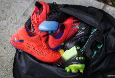 Image de l'article Guide Footpack : comment choisir votre taille de chaussures de foot ?
