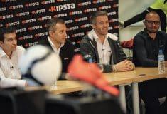 Image de l'article Interview Mickaël Landreau : «Aucune chaussure de moins de 50 euros ne rivalise avec Kipsta»