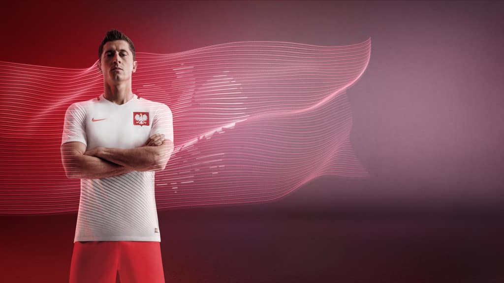 maillot-domicile-pologne-euro-2016-robert-lewandowski