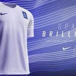 Nike dévoile les maillots 2016 de la Grèce