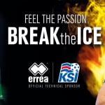 Errea dévoile les maillots de l'Islande pour l'Euro 2016