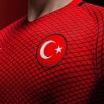 Les équipements de la Turquie (Groupe D)