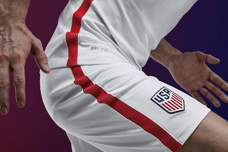 short-maillot-domicile-etats-unis-copa-america-2016