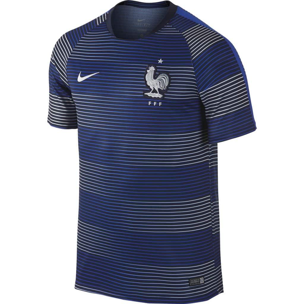 t-shirt-nike-prematch-equipe-de-france-2016