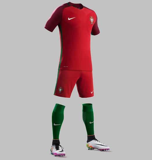 tenue-domicile-portugal-euro-2016