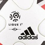 adidas dévoile le ballon 2016-2017 de la Ligue 1