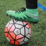 Le lexique de la chaussure de foot