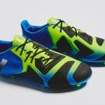 L'adidas ACE16 +TKRZ passe aussi au «Shock Blue»